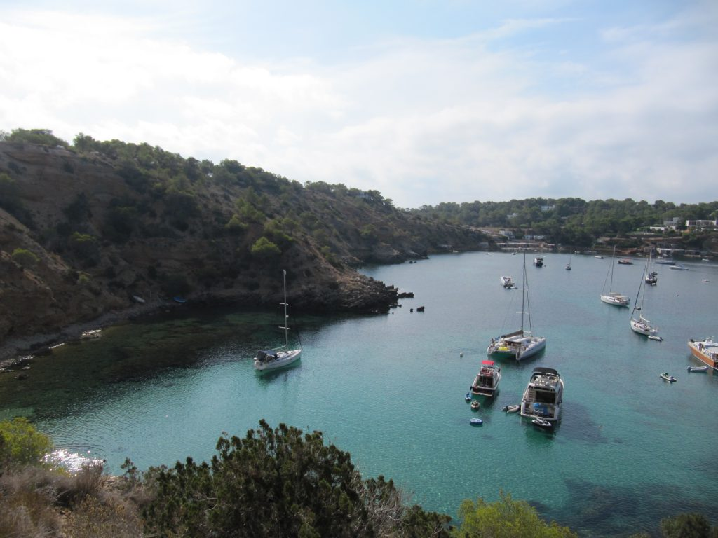 Cala de Port Roig